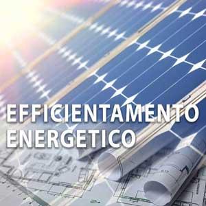 EFFICIENTAMENTO ENERGETICO SDE Salone dell'Edilizia e della Casa